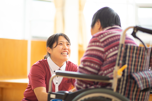 社会福祉法人伸生紀 特別養護老人ホームこもれびの求人情報
