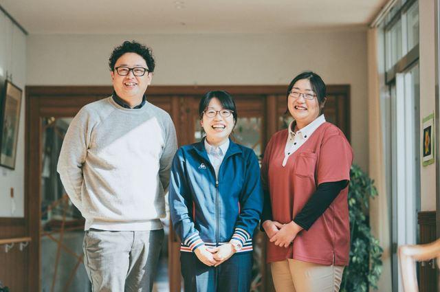 社会福祉法人伸生紀 グループホーム画図こもれびの求人情報